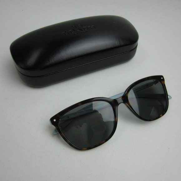 2d80def0c85 FRAME ONLY Tiffany Co TF 4105-H-B Sunglasses